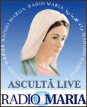 Ascultă Radio Maria Romania