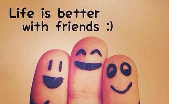 Prietenia si viata