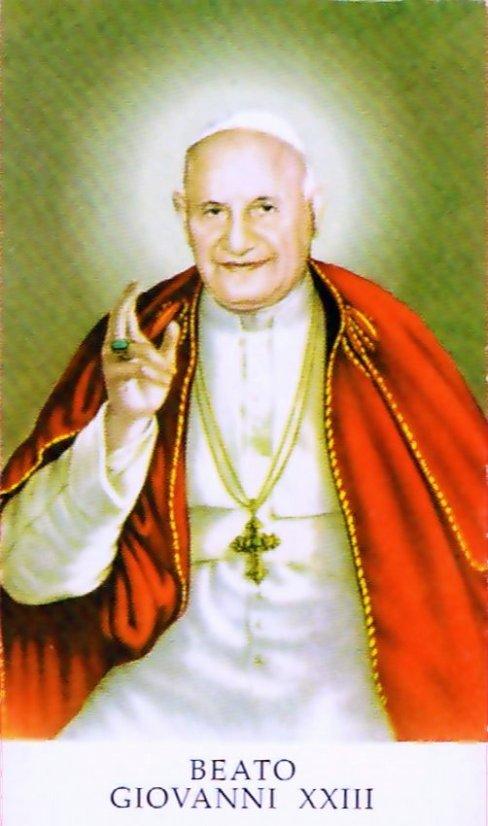 272 Beato Giovanni XXIII