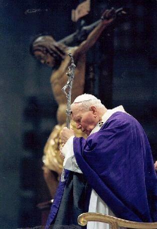Preot pentru totdeauna