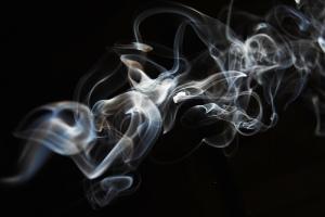 fumul satanei