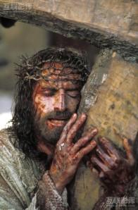 Isus a îmbrăţişat crucea!