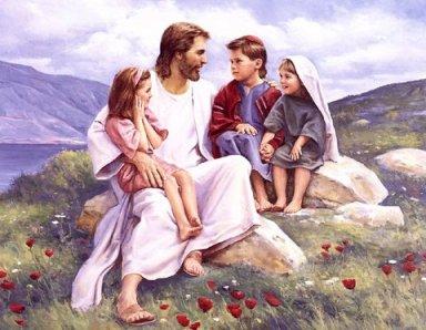 Isus ne invata