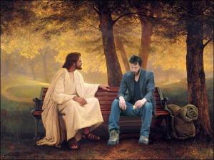 Isus Cristos si omul