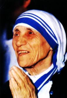 Maica Tereza de Calcutta