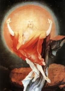 Matthias Grunewald - Invierea 1515