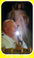 Ioan Paul al II-lea_18mai