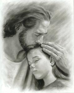 Isus ne iubeste