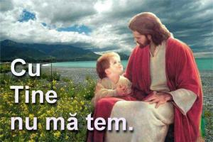 Cu Domnul nu ma tem