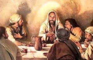 Isus ne vorbeste