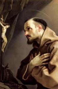 sfantul Francisc din Assisi