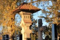 Cimitirul Eternitatea