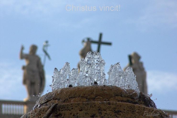 Nu va temeti_Cristos invinge