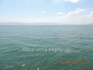 Lacului Genezaret