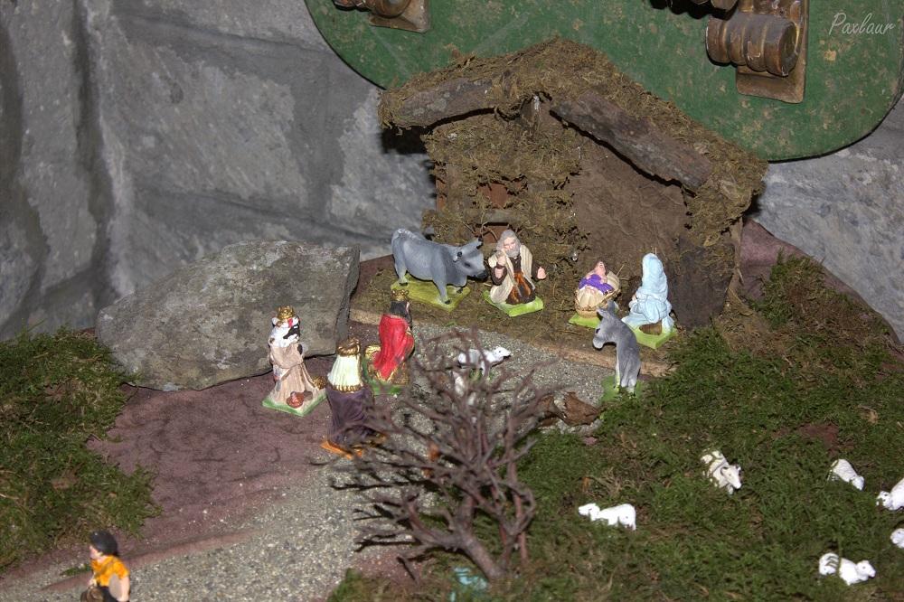 10_Ieslea de la Castel_Lourdes