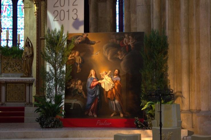 12_Sfanta Familie_catedrala din Bayonne