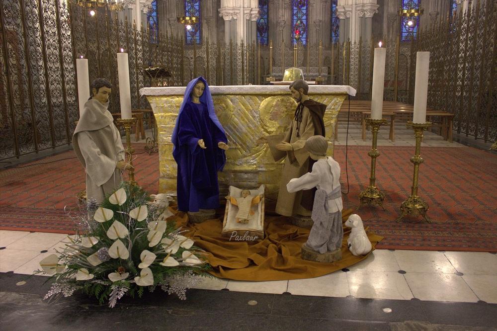 4_Bazilica Neprihanitei_Lourdes