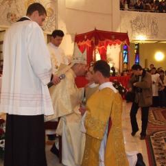 Sfanta Liturghie de hirotonire intru diaconat_pax tecum