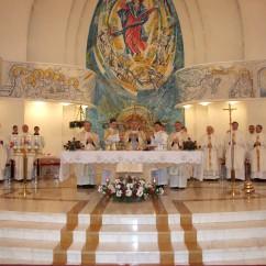 Sfanta Liturghie de hirotonire intru diaconat_pax