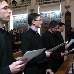Profesiunea de credinta 7.12.2007