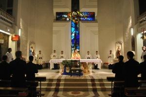 Profesiunea de credinta 2012