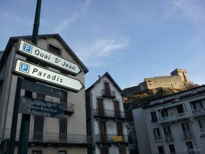 Spre Paradis