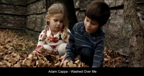 Adam Cappa - Washed Over Me