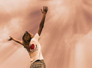 Inviorarea cu Isus
