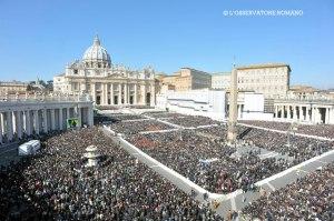 Piata Sfantul Petru 27 februarie 2013