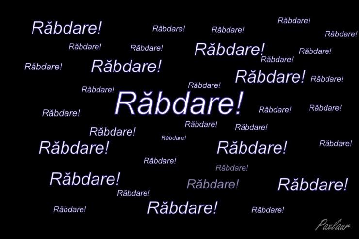 Rabdare