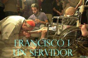 Papa Francisc si bolnavii
