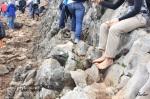 Calea Sfintei Cruci pe muntele Krizevac
