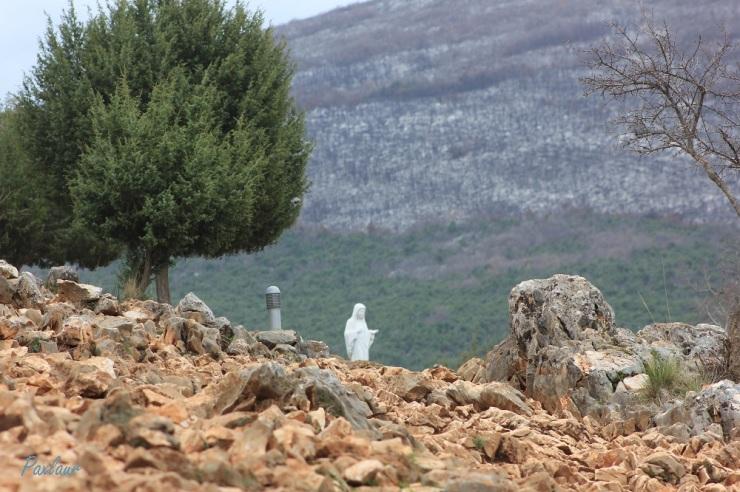 Muntele aparitiilor