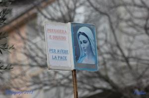 Post si rugaciune pentru pace