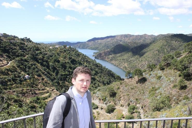 De la înălţimea Istan-ului