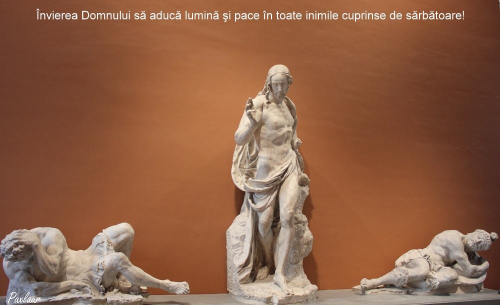invierea Domnului_muzeul Louvre
