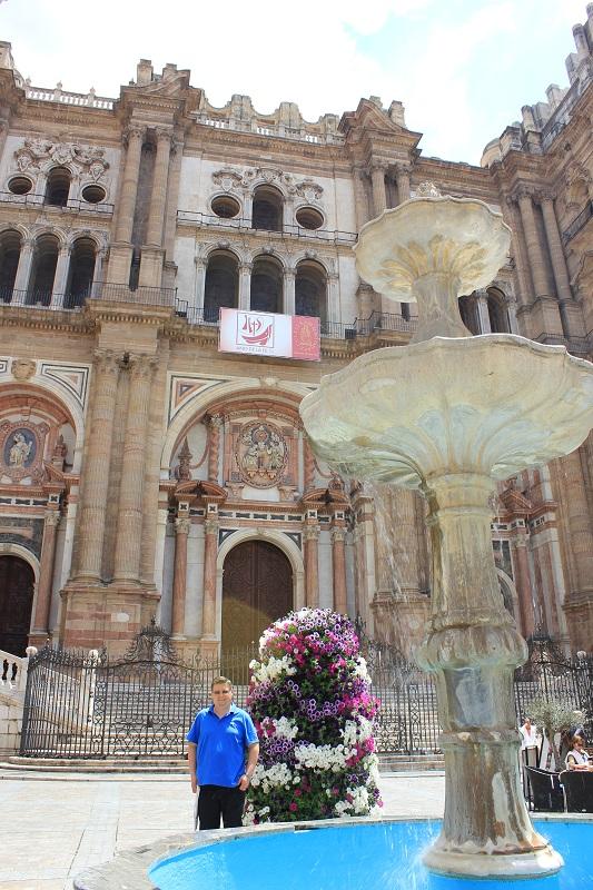 Malaga Catedrala 3