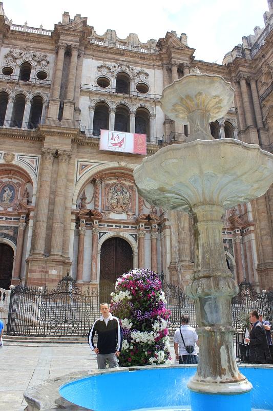 Malaga Catedrala 4