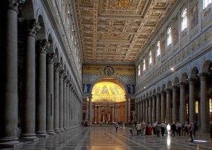 Bazilica Sfantul Paul
