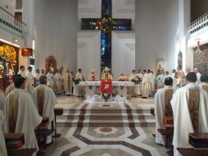 Capela seminarului