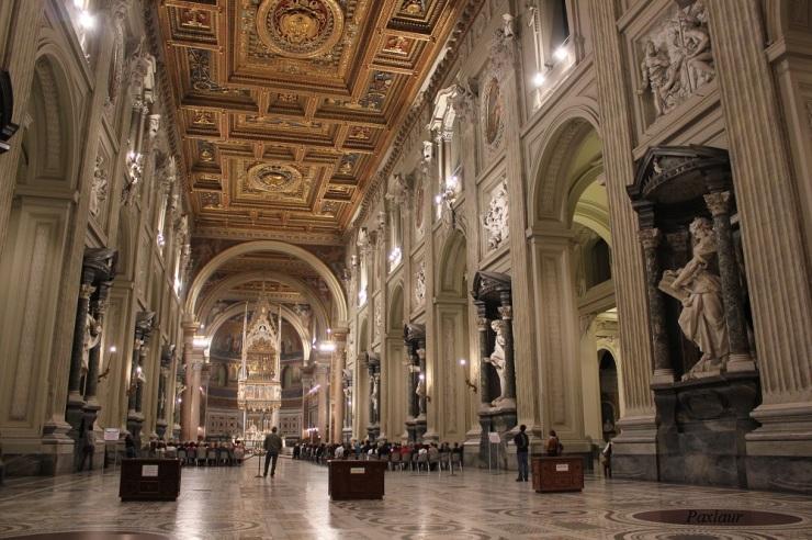 Basilica din Lateran7