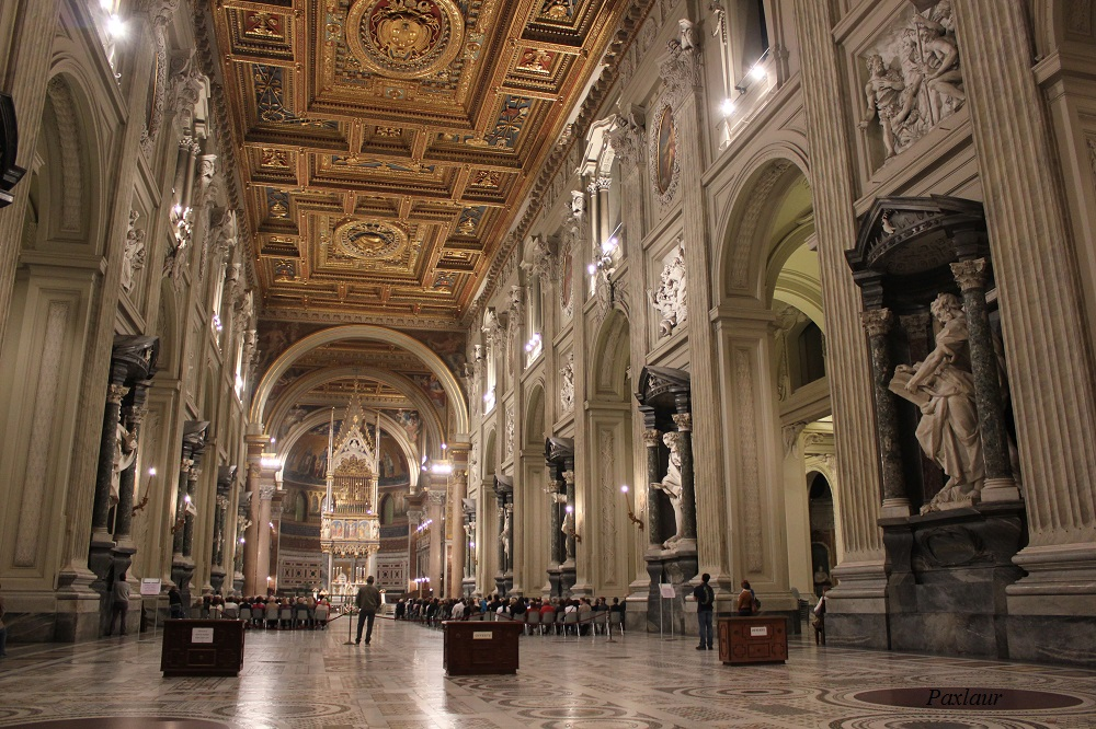 Bazilica din Lateran 9_11_2013