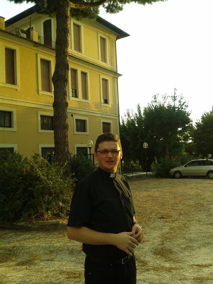 primii pasi in colegiul Lateran 6 septembrie 2013