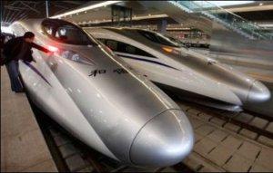 Trenuri de mare viteza_toti ne grabim