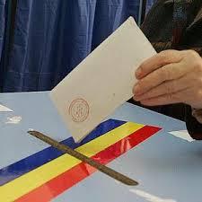 alegeri prezidentiale 2014 vot