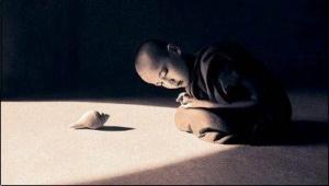 Purutatea si gingasia iubirii si a rugaciunii