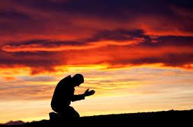 Singur cu Domnul