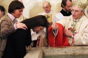 Botezul adultilor