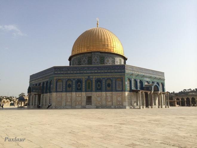Moscheea Al Aqsa
