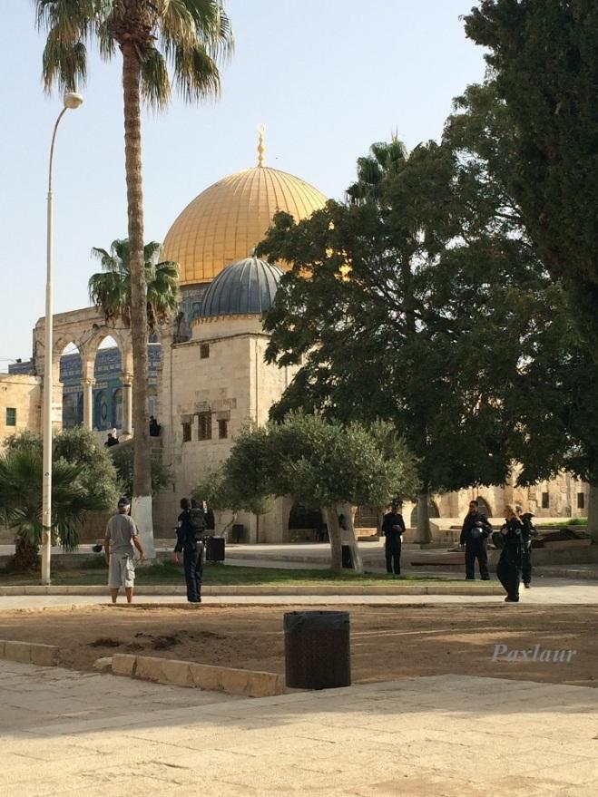 Moscheea Al_Aqsa